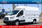 2019 Ford Transit 350 4x2, Knapheide Service Utility Van #19P596 - photo 1