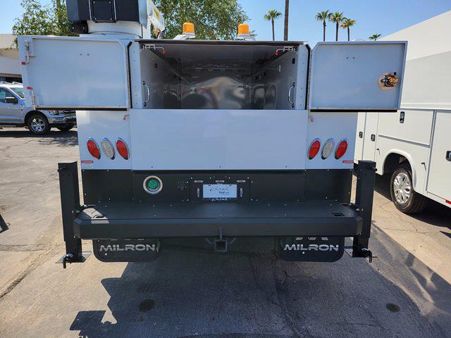 2019 F-550 Regular Cab DRW 4x2,  Milron Service Body #19P600 - photo 14