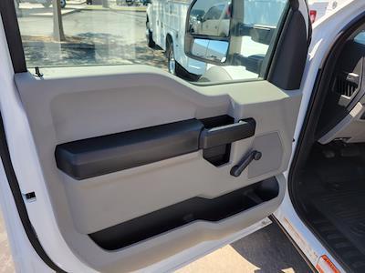 2019 F-550 Regular Cab DRW 4x2,  Milron Service Body #19P600 - photo 20