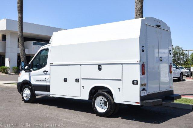 2019 Ford Transit 350 HD DRW 4x2, Knapheide Service Utility Van #19P622 - photo 1