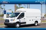 2019 Ford Transit 350 HD DRW 4x2, Knapheide Service Utility Van #19P692 - photo 1
