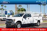 2019 Ford F-350 Super Cab 4x4, Knapheide Service Body #19P764 - photo 1