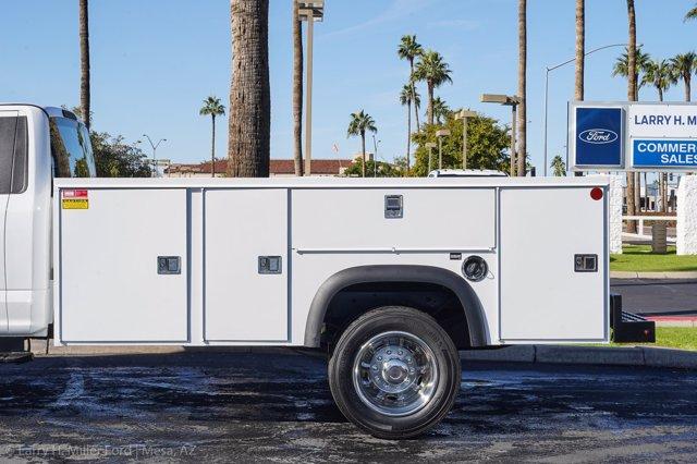 2019 Ford F-450 Regular Cab DRW 4x2, Monroe MSS II Service Body #19P775 - photo 6