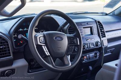 2019 Ford F-250 Regular Cab 4x2, Knapheide KUVcc Service Body #19P807 - photo 21