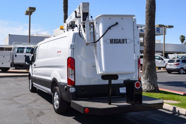 2019 Ford Transit 350 Low Roof 4x2, Versalift Default Upfitted Cargo Van #19P818 - photo 7