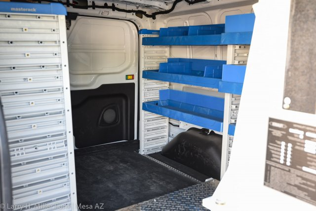 2019 Ford Transit 350 Low Roof 4x2, Versalift Default Upfitted Cargo Van #19P818 - photo 19