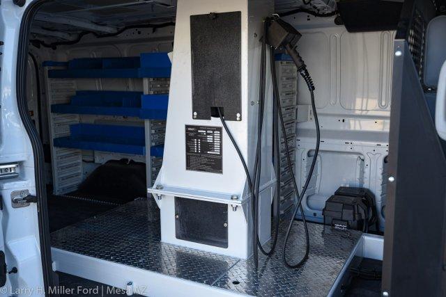 2019 Ford Transit 350 Low Roof 4x2, Versalift Default Upfitted Cargo Van #19P818 - photo 20