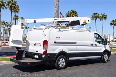 2019 Ford Transit 350 Low Roof 4x2, Versalift Default Upfitted Cargo Van #19P818 - photo 12