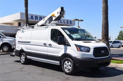 2019 Ford Transit 350 Low Roof 4x2, Versalift Default Upfitted Cargo Van #19P818 - photo 15