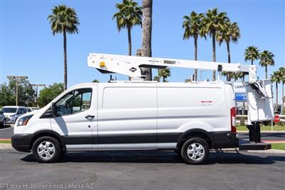2019 Ford Transit 350 Low Roof 4x2, Versalift Default Upfitted Cargo Van #19P818 - photo 5