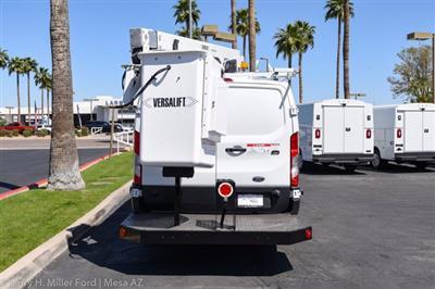 2019 Ford Transit 350 Low Roof 4x2, Versalift Default Upfitted Cargo Van #19P818 - photo 9