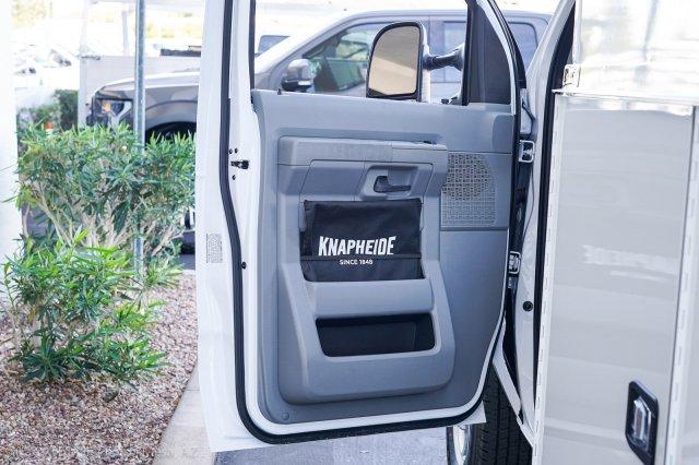 2019 E-350 4x2, Knapheide KUV Service Utility Van #19P958 - photo 16