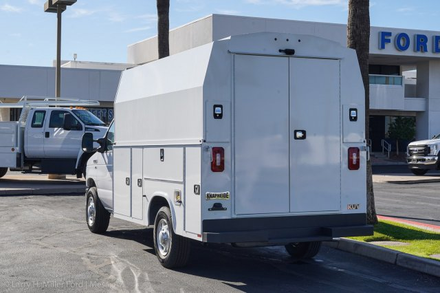 2019 Ford E-350 4x2, Knapheide Service Utility Van #19P958 - photo 1