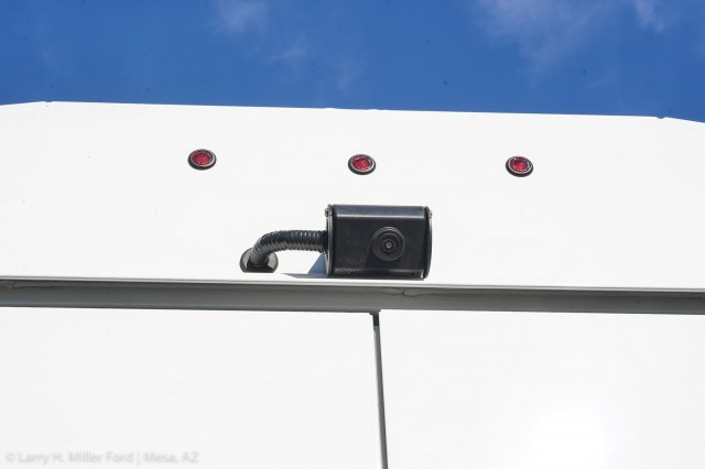 2019 E-350 4x2, Knapheide KUV Service Utility Van #19P958 - photo 8