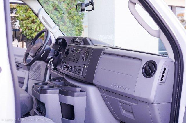 2019 E-350 4x2, Knapheide KUV Service Utility Van #19P964 - photo 22
