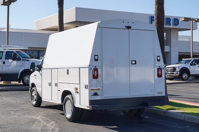 2019 Ford E-350 4x2, Knapheide Service Utility Van #19P964 - photo 1