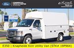 2019 E-350 4x2, Knapheide KUV Service Utility Van #19P964 - photo 1