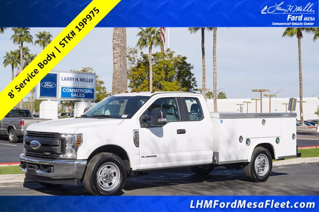 2019 Ford F-350 Super Cab RWD, Royal Service Body #19P975 - photo 1