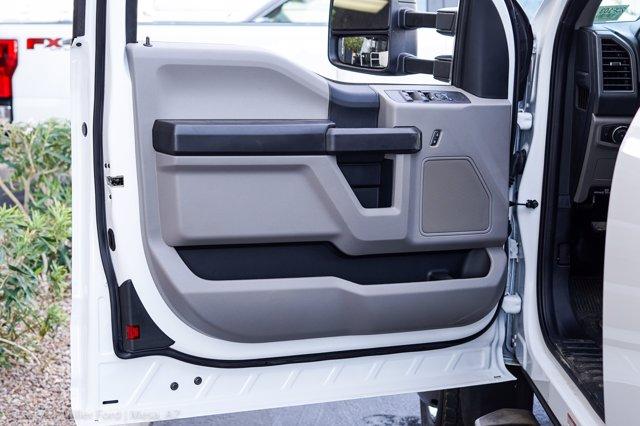 2020 Ford F-550 Super Cab DRW 4x4, Arbortech Chipper Body #20F103 - photo 16