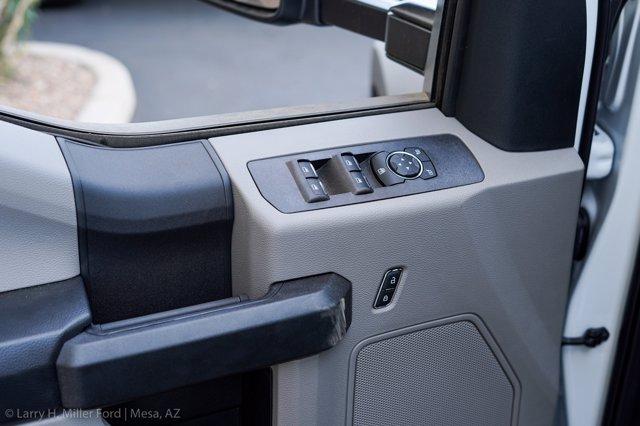 2020 Ford F-550 Super Cab DRW 4x4, Arbortech Chipper Body #20F103 - photo 17