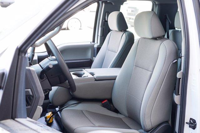 2020 Ford F-550 Super Cab DRW 4x4, Arbortech Chipper Body #20F103 - photo 18