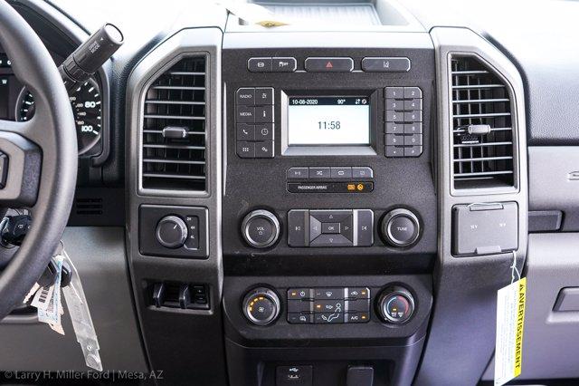 2020 Ford F-550 Super Cab DRW 4x4, Arbortech Chipper Body #20F103 - photo 20