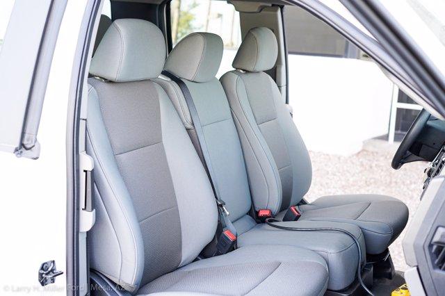2020 Ford F-550 Super Cab DRW 4x4, Arbortech Chipper Body #20F103 - photo 28
