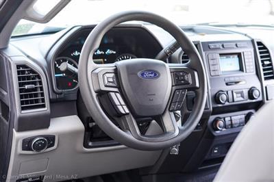 2020 Ford F-550 Super Cab DRW 4x4, Arbortech Chipper Body #20F103 - photo 19