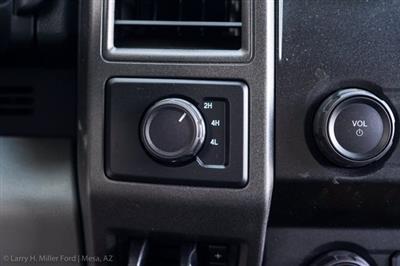 2020 Ford F-550 Super Cab DRW 4x4, Arbortech Chipper Body #20F103 - photo 21