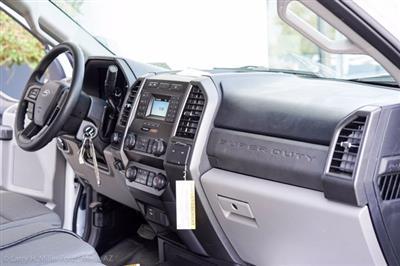 2020 Ford F-550 Super Cab DRW 4x4, Arbortech Chipper Body #20F103 - photo 27