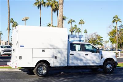 2020 Ford F-350 Crew Cab DRW 4x4, Stahl Service Body #20F212 - photo 13