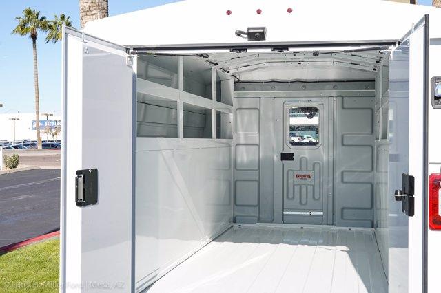 2020 Transit 350 AWD, Knapheide KUV Service Utility Van #20P000 - photo 9