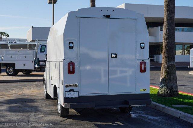 2020 Transit 350 RWD, Knapheide Service Utility Van #20P003 - photo 1