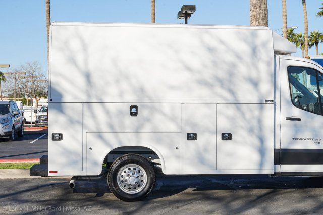 2020 Transit 350 AWD, Knapheide KUV Service Utility Van #20P004 - photo 15