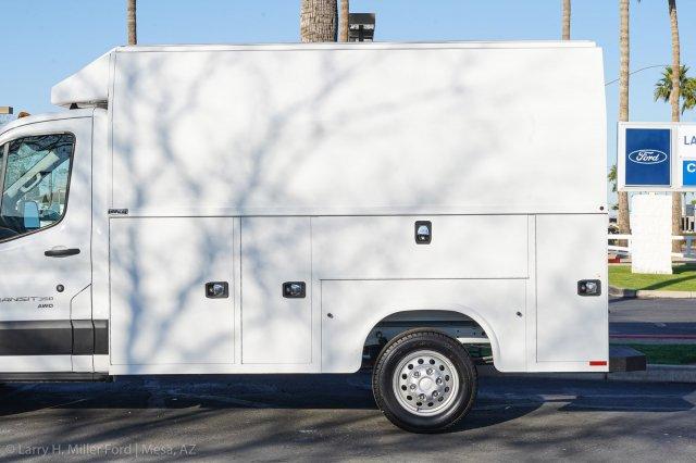 2020 Transit 350 AWD, Knapheide KUV Service Utility Van #20P004 - photo 6