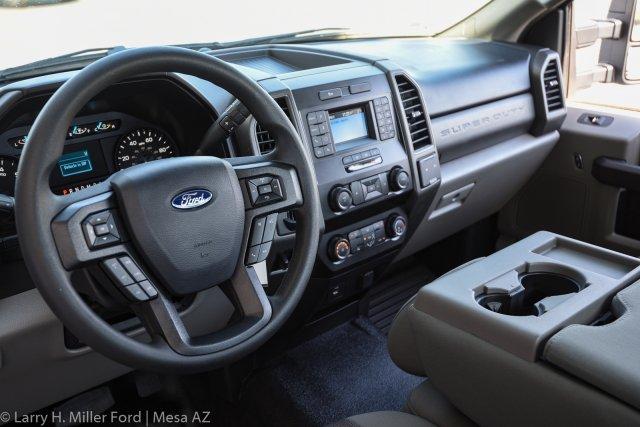 2020 Ford F-250 Regular Cab 4x2, Royal Service Body #20P046 - photo 26