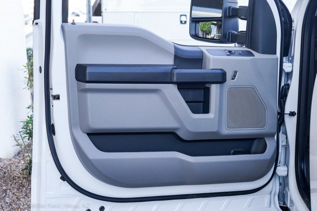2020 F-350 Regular Cab 4x2, Scelzi Signature Service Body #20P088 - photo 14