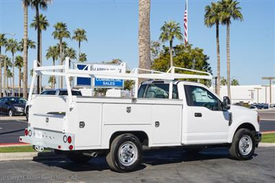 2020 F-350 Regular Cab 4x2, Scelzi Signature Service Body #20P088 - photo 9