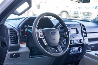 2020 Ford F-350 Super Cab DRW 4x4, Knapheide Steel Service Body Crane Body #20P095 - photo 20