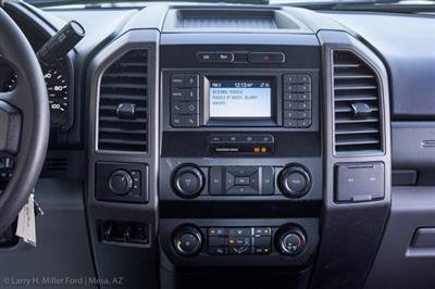 2020 Ford F-350 Super Cab DRW 4x4, Knapheide Steel Service Body Crane Body #20P095 - photo 21