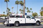 2020 Ford F-350 Super Cab DRW 4x4, Knapheide Steel Service Body Crane Body #20P095 - photo 12