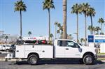 2020 Ford F-350 Super Cab DRW 4x4, Knapheide Steel Service Body Crane Body #20P095 - photo 13