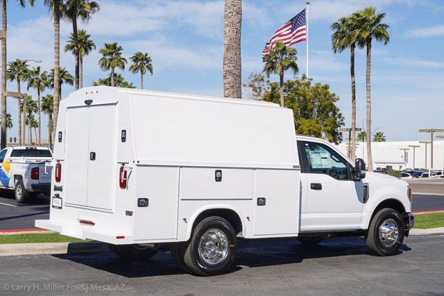 2020 Ford F-350 Regular Cab DRW 4x2, Knapheide KUVcc Service Body #20P100 - photo 11