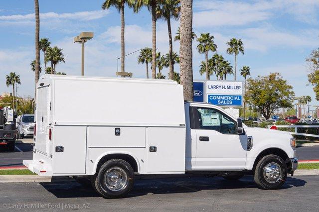 2020 Ford F-350 Regular Cab DRW 4x2, Knapheide KUVcc Service Body #20P100 - photo 12