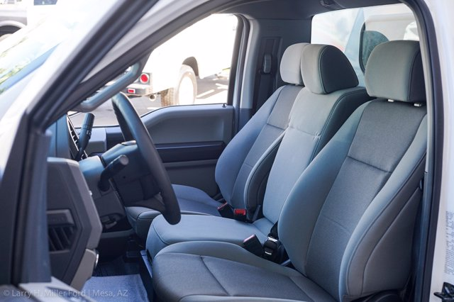 2020 Ford F-350 Regular Cab DRW 4x2, Knapheide KUVcc Service Body #20P100 - photo 19