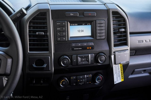 2020 Ford F-350 Regular Cab DRW 4x2, Knapheide KUVcc Service Body #20P100 - photo 21