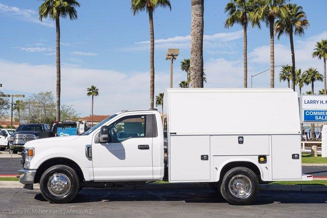 2020 Ford F-350 Regular Cab DRW 4x2, Knapheide KUVcc Service Body #20P100 - photo 5