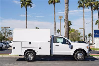 2020 Ford F-350 Regular Cab DRW 4x2, Knapheide KUVcc Service Body #20P100 - photo 13