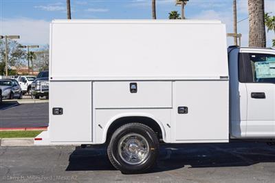 2020 Ford F-350 Regular Cab DRW 4x2, Knapheide KUVcc Service Body #20P100 - photo 14