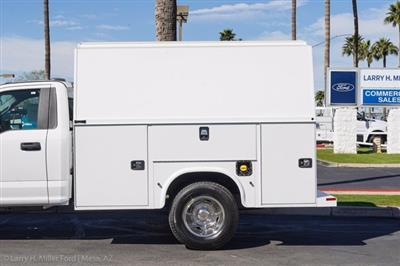 2020 Ford F-350 Regular Cab DRW 4x2, Knapheide KUVcc Service Body #20P100 - photo 6